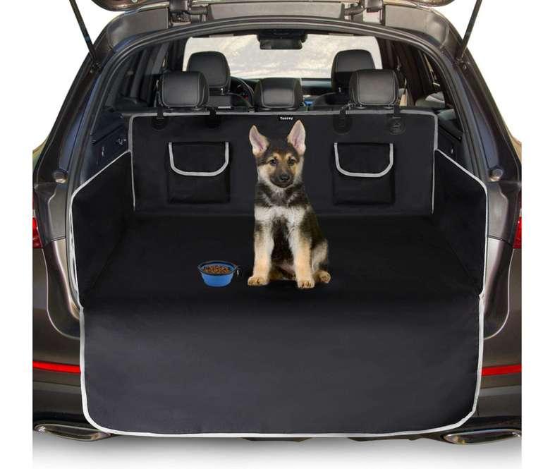 Toozey Kofferraumschutz Hund mit Seitenschutz für 17,81€ inkl. Prime Versand (statt 27€)