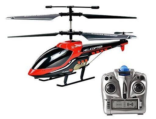 Ferngesteuerter Vatos Helikopter für 14,99€ inkl. Versand