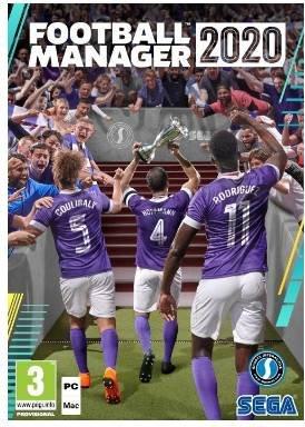 Football Manager 2020 (Steam Key) für 30,19€ vorbestellen (statt 37€)