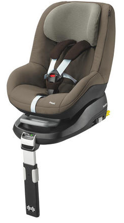 Maxi-Cosi Kindersitz Pearl, Earth Brown für 153,85€ inkl. Versand (statt 189€)