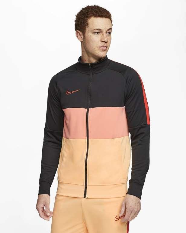 Nike Dri-FIT Academy Deutschland Herren Fußballjacke für 26,98€ inkl. Versand (statt 37€) - Nike Membership!