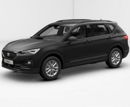 privat leasing seat tarraco style tdi mit 150 ps f r 199. Black Bedroom Furniture Sets. Home Design Ideas