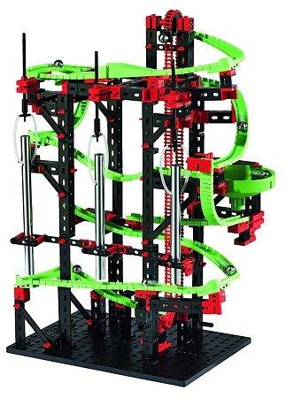 Fischertechnik 533872 Profi Dynamic Dynamic M Bausatz für 35€ (statt 45€)