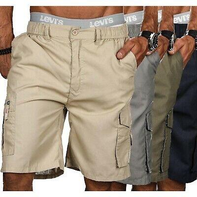 Golden Brands Herren Shorts B413 von M bis 3XL für je 12,90€ inkl. VSK