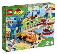 Toys'R'Us mit 20% Rabatt auf einen Artikel - z.B. Lego Duplo Güterzug 76,79€