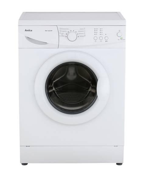Amica WA 14640 Waschmaschine 6 kg, 1000 U/Min, A+ für 214€