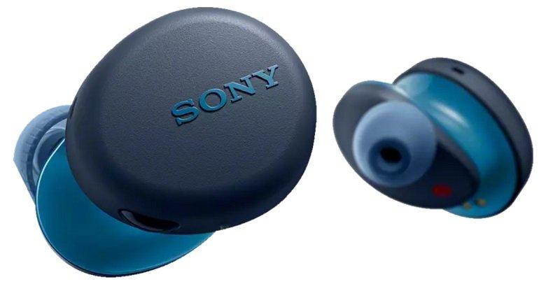 Sony WF-XB700 True Wireless In-Ear Kopfhörer in 2 Farben für 57,95€ inkl. Versand (statt 70€)