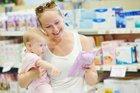 Im Rossmann Babywelt Babyclub anmelden