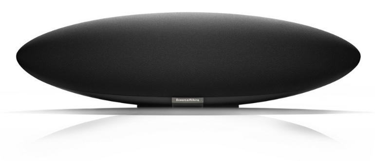 Bowers & Wilkins Zeppelin Bluetooth Speaker mit Spotify für 403,99€ (statt 479€)