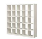IKEA: Kallax Regal 5×5 in versch. Farben für 119€ zzgl. Versand