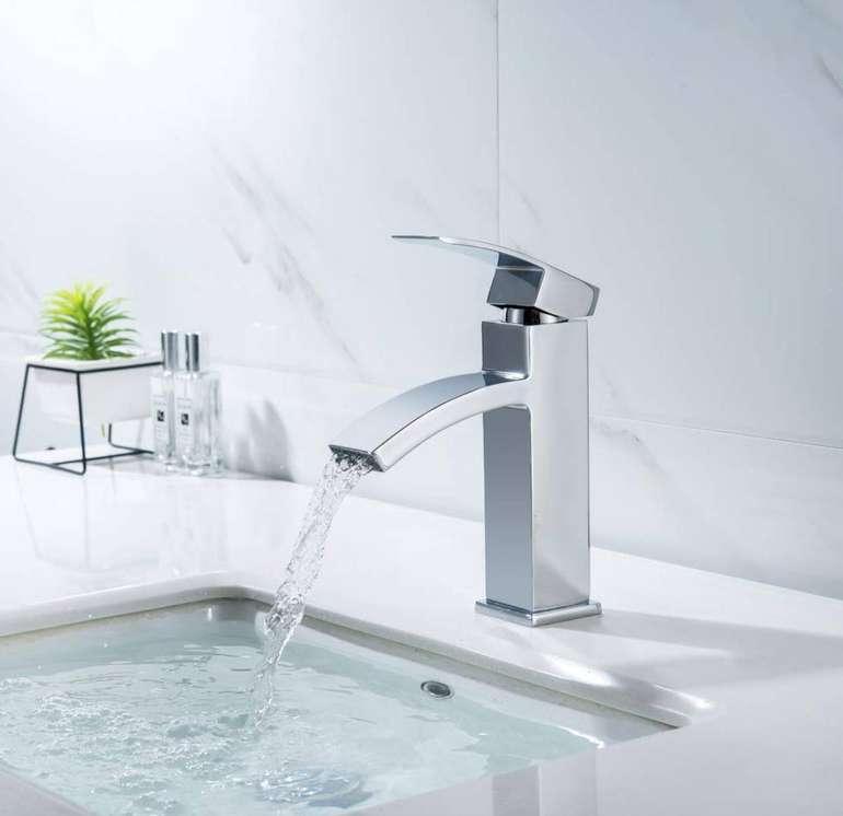 Homelody Wasserfall Wasserhahn für 21,99€ inkl. Prime Versand (statt 36€)