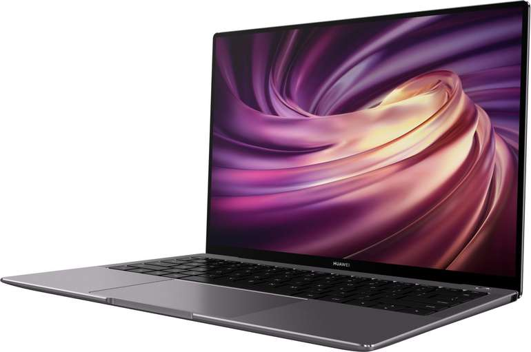 "Bestpreis: Huawei MateBook X Pro 2019 - 13,9"" Notebook (i5, 8GB RAM & 512GB SSD) für 1091,60€ inkl. Versand (statt 1.249€)"