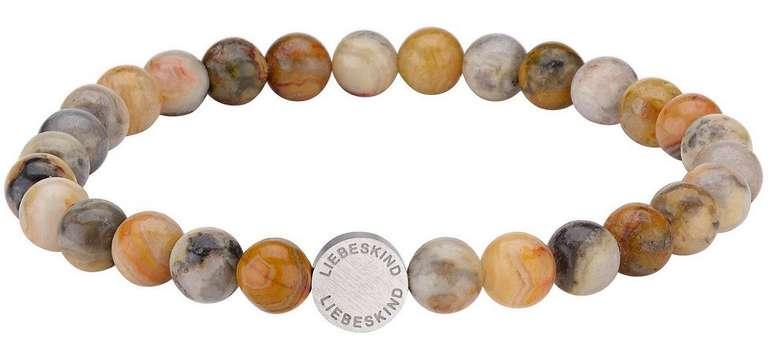 Liebeskind Berlin Armband LJ-0086-B-17 in silber für 16,96€ inkl. Versand (statt 26€)
