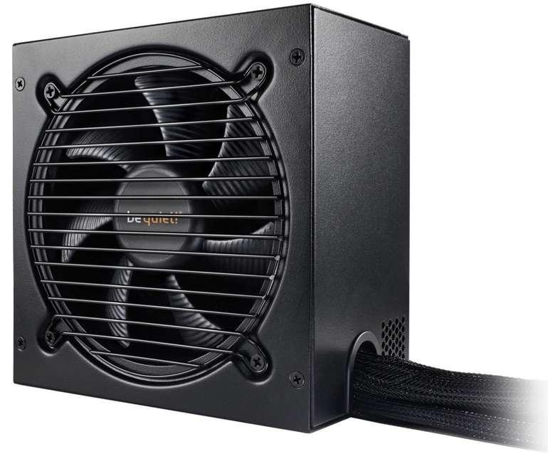 Be quiet! Pure Power 11 700W, PC-Netzteil für 62,90€ - Paydirekt!