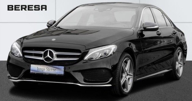 Mercedes-Benz C350E AMG Hybrid für 279€ netto monatlich ohne Anzahlung (LF:0,61)