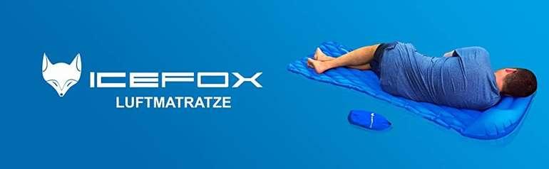 Icefox-Luftmatratze2