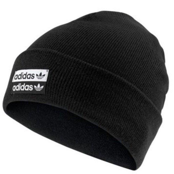 """Adidas Originals Beanie """"Vocal Cuff Knit"""" für 11,99€ inkl. Versand (statt 20€)"""
