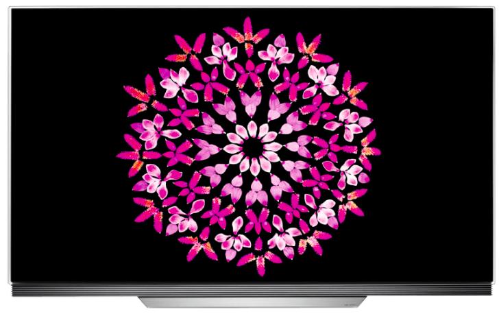 LG OLED65E7V - 65 Zoll OLED 4k Ultra-HD Smart-TV für 2222€ (statt 2899€)