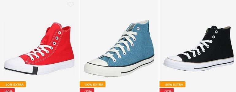 Converse Schuhe Sale im About You Shop