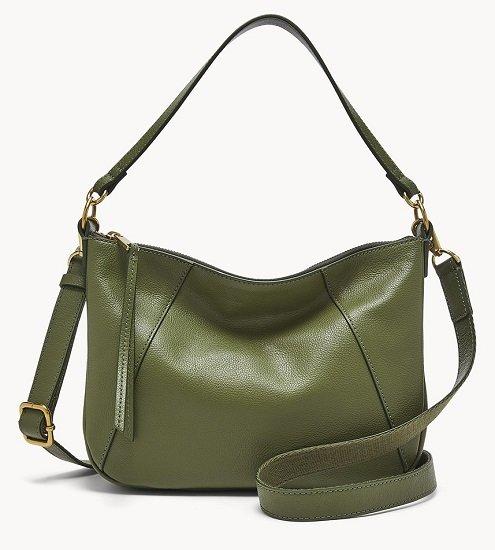 Fossil Damen Tasche Skylar Crossbody für 62,30€ inkl. Versand (statt 119€)