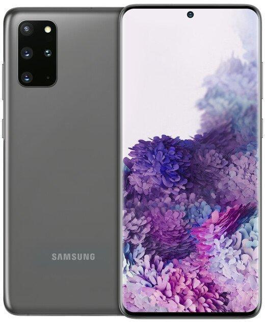 Samsung Galaxy S20+ (47€) mit O2 Free M Boost Allnet- und SMS Flat mit 40GB LTE für 34,99€mtl.