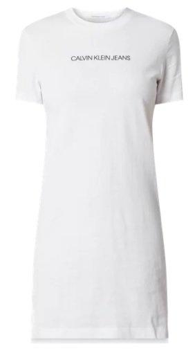 Calvin Klein Jeans Shirtkleid für 39,99€ inkl. Versand (statt 50€)