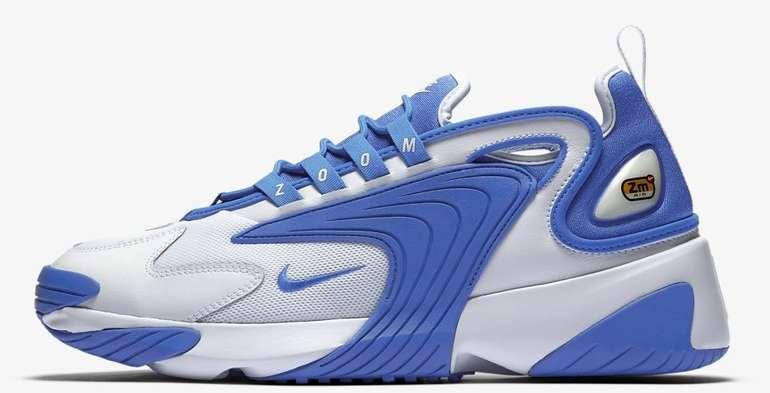 Nike Zoom 2K Herren Sneaker für 39,98€ inkl. Versand (statt 60€) - Nike Membership