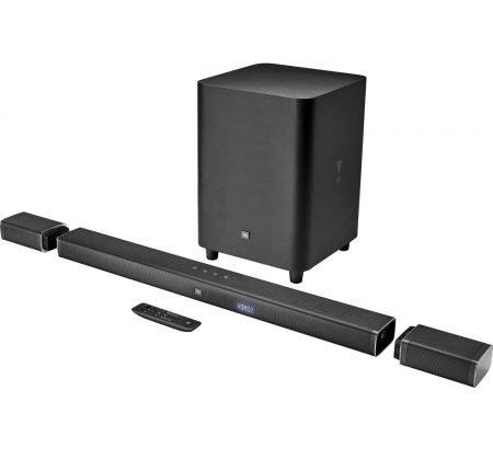 JBL Bar 5.1 Ultra HD Soundbar für 539€ inkl. Versand (statt 634€)