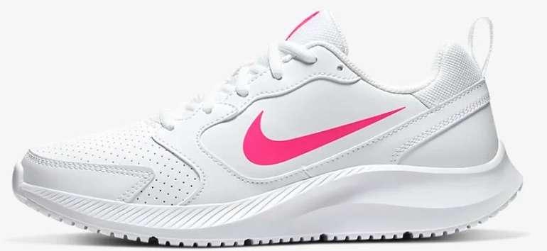 Nike Todos RN Damen Laufschuhe in 2 Colourways für je 26,93€ inkl. Versand (statt 40€) - Nike Memership!