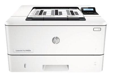 HP LaserJet Pro M402n (C5F93A) S/W Laserdrucker für 119,90€ inkl. Versand