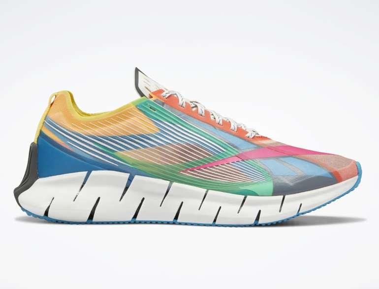 Reebok Classics Zig 3D Storm Schuhe in 2 Farben für je 93,60€ (statt 136€)