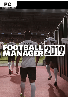 Football Manager 2019 (Steam Key) für 19,29€ (statt 22,46€)