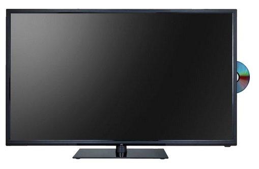 """Jay-tech Genesis 40GD - 40"""" Full HD LED TV mit Triple Tuner zu 249€ (statt 386€)"""