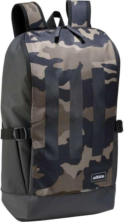 "Adidas Performance Sportrucksack ""STR RSPNS Backpack G"" für 25,86€ inkl. Versand (statt 30€)"