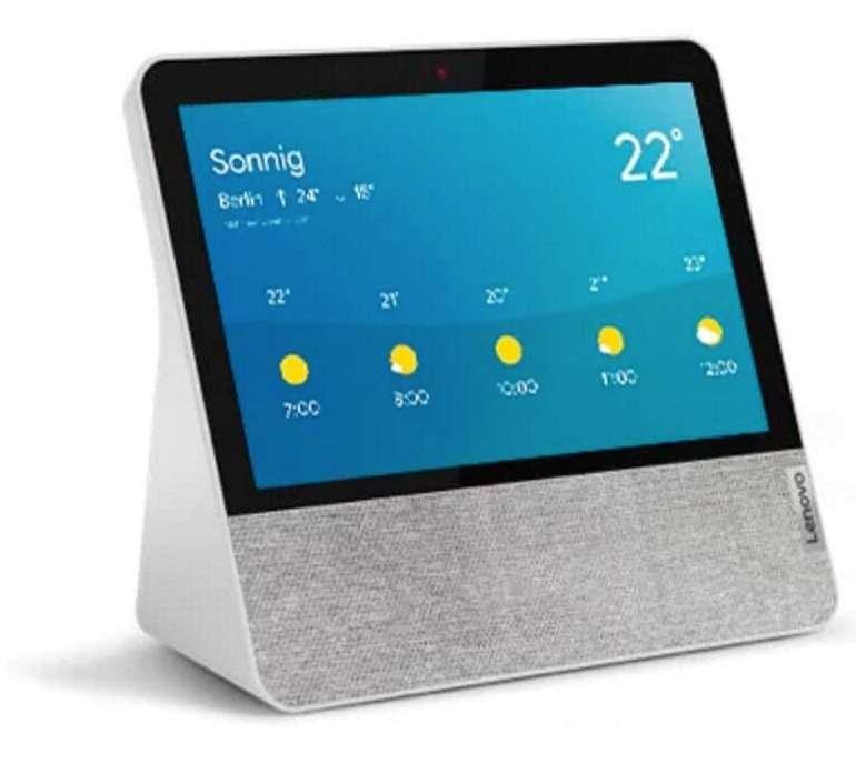 Lenovo Smart Display 7 mit Google Assistant für 48,79€ inkl. Versand (statt 100€)