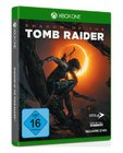 Shadow of The Tomb Raider für Xbox One nur 18€ (statt 29,99€)