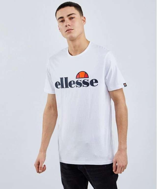 Ellesse Herren T-Shirt Prado in 2 Farben für je 14,99€ inkl. Versand (statt 18€)
