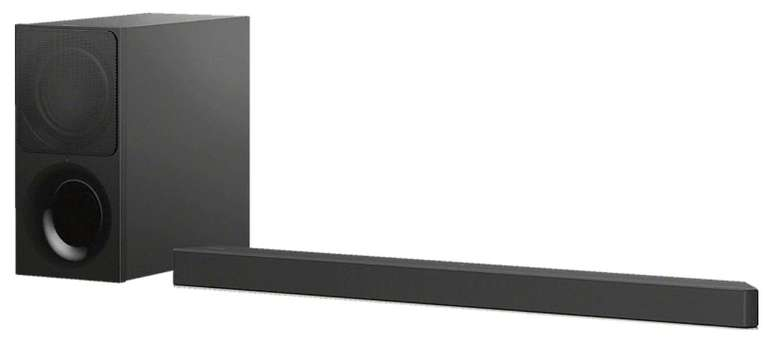 Sony HT-XF9000 2.1 Dolby Atmos Soundbar mit 300 Watt für 269€ inkl. Versand (statt 304€)