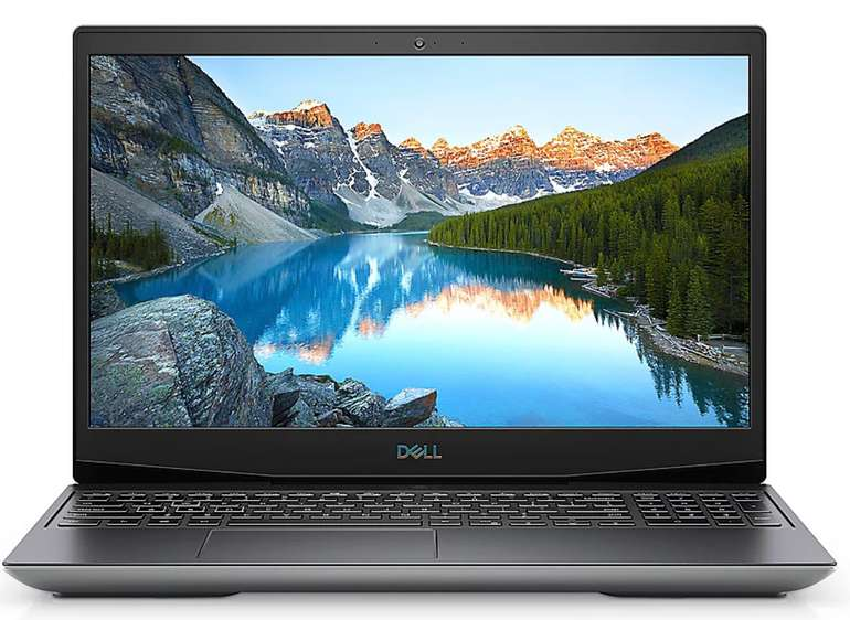 Dell G5 15 5505 SE DY3C5 mit 15,6 Zoll (FHD R7-4800H, 16GB/512GB, RX5600M) für 879€ inkl. Versand