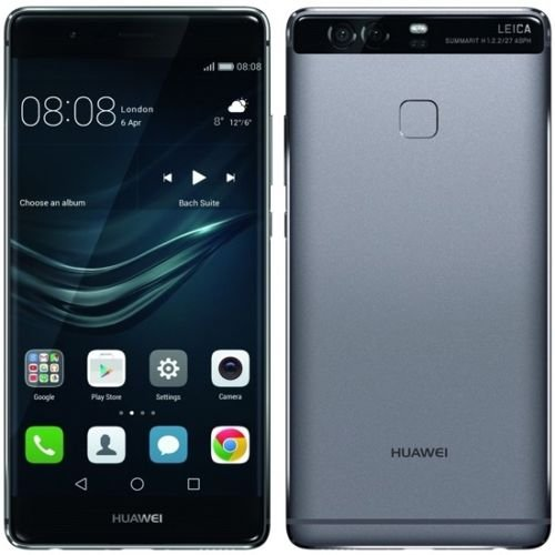 "Huawei P9 5,2"" Android Smartphone mit 32GB nur 139,90€ inkl. Versand (B-Ware)"