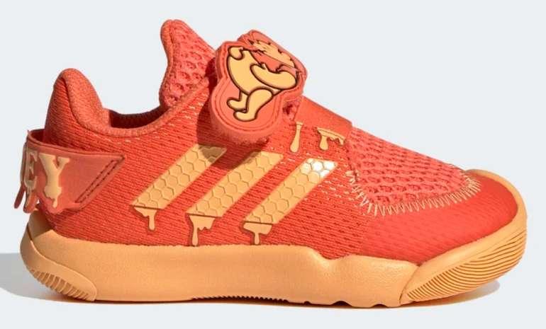 adidas ActivePlay Summer.RDY Kinder Schuhe in Orange für 22,95€ inkl. Versand (statt 27€)