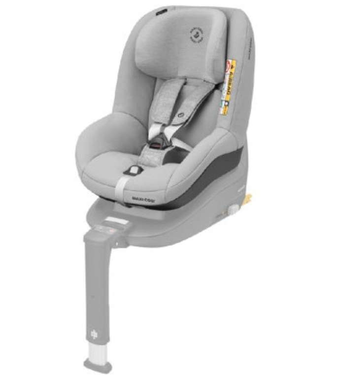 Maxi-Cosi Pearl Smart i-Size Kindersitz (bis zu 105 cm, ca. 4 Jahre) nur 169,99€ (statt 189€)