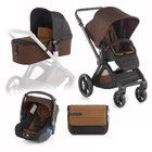 Jane Muum Kinderwagen mit Babyschale Koos und Tragewanne für 328,99€