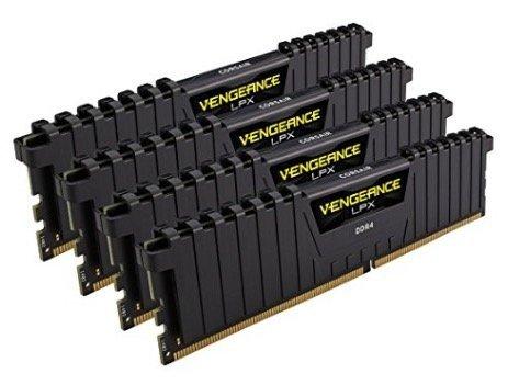 Preisfehler? 16GB Corsair Vengeance LPX DDR4 Ram (2666 MHz) für 77,17€