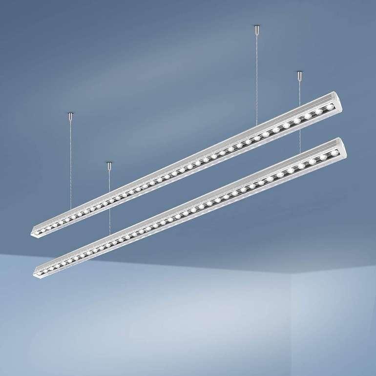 Oowolf LED Pendelleuchte (6000 K / 4000 K) für 39€ inkl. Versand (statt 75€)