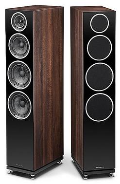 2x Wharfedale Diamond 240 Lautsprecher weiß/schwarz für 619,90€ (statt 998€)