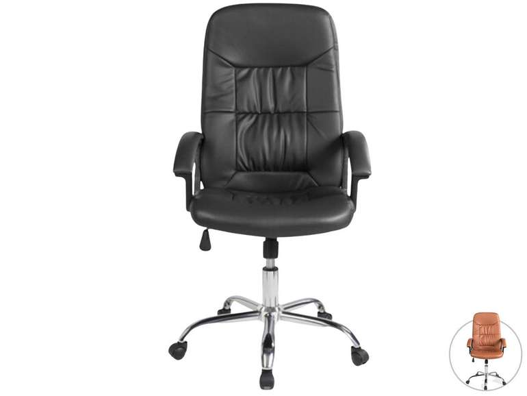 Lifa Living ergonomischer Bürostuhl für 78,90€ inkl. Versand (statt 145€)
