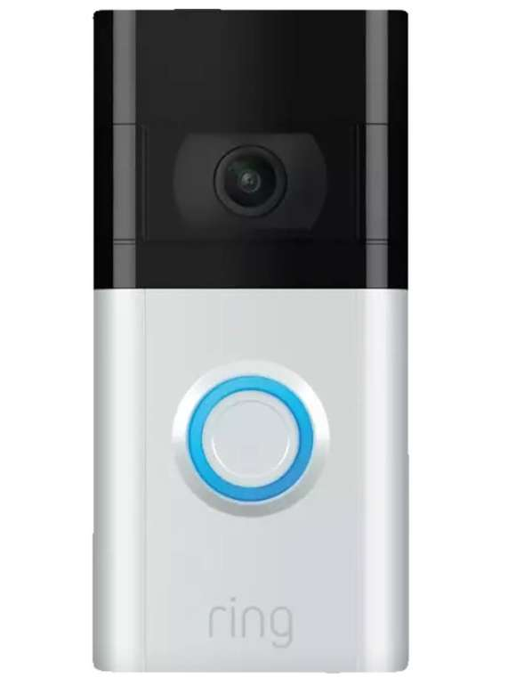 Ring Video Doorbell 3 Türklingel mit 1080p Auflösung für 135,50€ inkl. Versand (statt 186€)