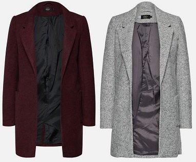 Only Damen Blazer in 3 Farben ab 34,90€ inkl. VSK (statt 49€)