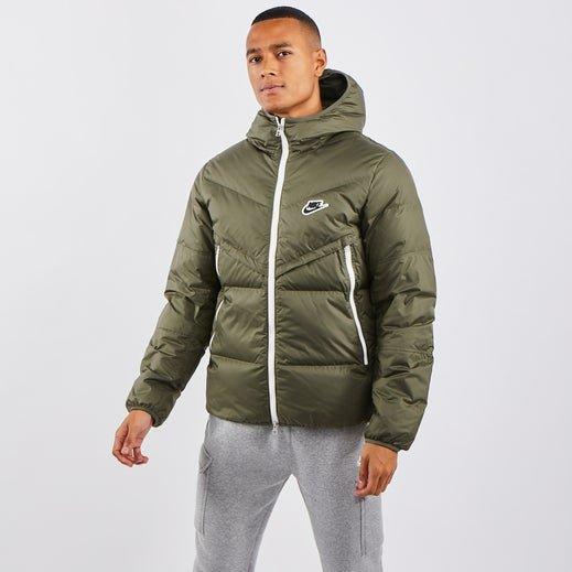Nike Sportswear Down-Fill Windrunner Jacket für 89,99€ inkl. Versand (statt 116€)